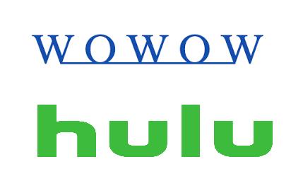 WOWOW Hulu